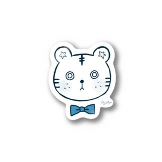 トラくん Stickers