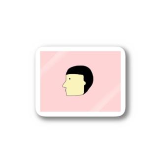 イケメン Stickers