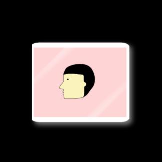 matsusukeojのイケメン Stickers