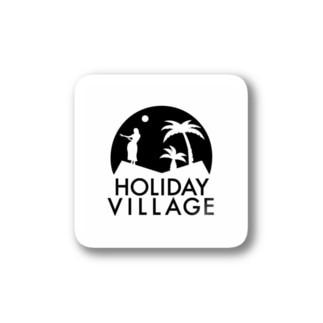 Holiday Village オリジナル Stickers