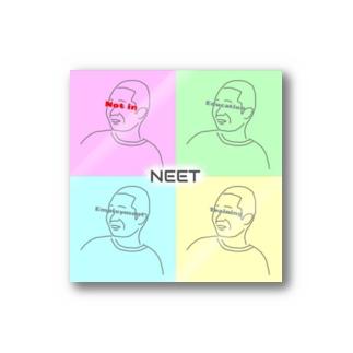 NEET Stickers