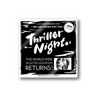 Thriller Night_改 Stickers
