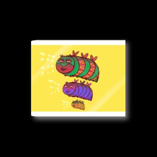 (́◕◞☎️◟◕‵ )の虫虫虫 Stickers