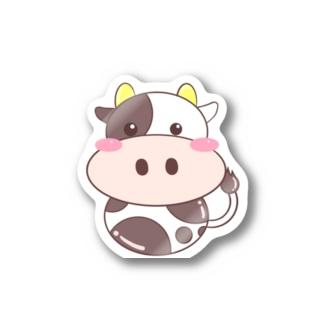 まるいうしさん🐄 Stickers