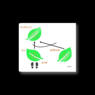 y&k lab.のロジックブランチ Stickers
