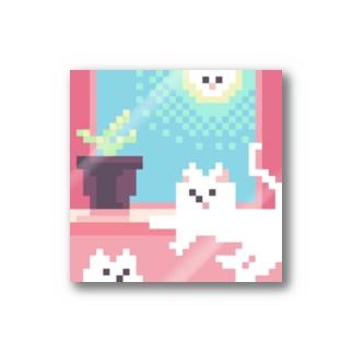 なつのひ Stickers