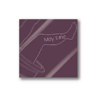 Mey 's me Stickers