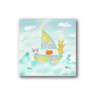 シーアの方舟 Stickers