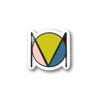 pomod -B Stickers