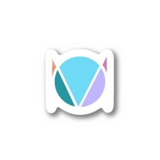 pomod -C Stickers