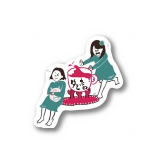 アイコングッズ Stickers
