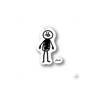 にこまる Stickers
