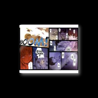 ボクのSerial Experiments Rain(BIKE-CHAN) Stickers