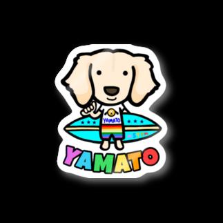 Smile_Rainbow☺︎のYAちゃん Stickers