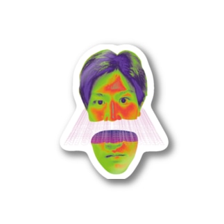 俺だ Stickers