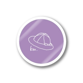 Ken Stickers