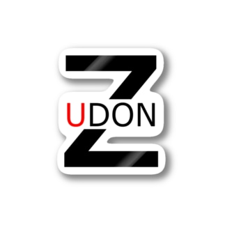 U2upZUDON Stickers