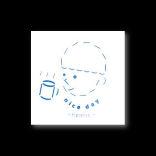 ピザ君🍕のnice day Stickers