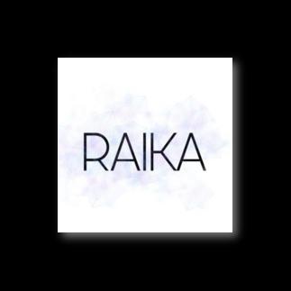 RAIKA369CANNERUの雷火のグッズ Stickers
