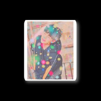 TATEKOMORIのBTS シュガ Stickers