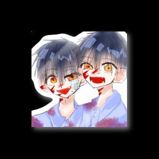 kourin_LoveLoveの地縛少年花子くん❤ Stickers
