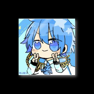 aoyama_ryuutoの癒される青山くん Stickers