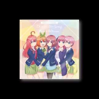 Hayato0820の五等分の花嫁 Stickers