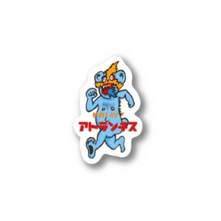 それいけकԑʖˋƕՇƖ ıན๑ㄟ˝क Stickers