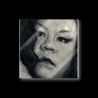 SADAHARU_ HIGA_HAUTE COUTREのSADAHARU HIGA HAUTE COUTURE・アムロにはなれなかったけどトシミにはなれた女装2。  Stickers