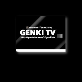 genkiの『GENKITV』グッズ💕 Stickers
