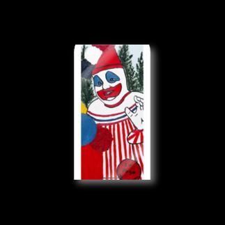IKKYUの殺人道化 Stickers