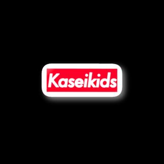 shishimairmkのKaseikids Stickers