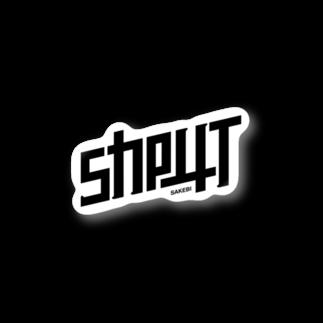KUDOのShout (Sakebi) Stickers