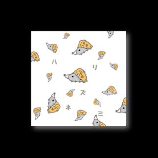 tasukuroのハリネズミくん Stickers