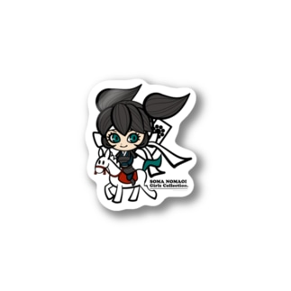 SOMA NOMAOI Girls Collection2019 Stickers