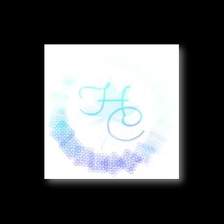 Higuchiのaicon Stickers