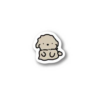 ぱうしー Stickers