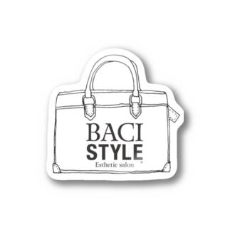 BACI_BAGシリーズ Stickers
