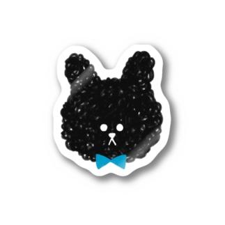 ウサギちゃん Stickers