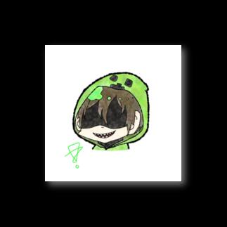 !?(ばみ)のゾ Stickers