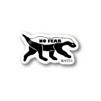 RATEL Stickers