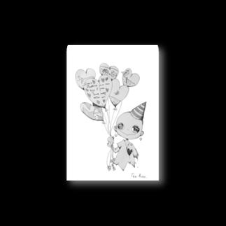 ♰Tou-Rou.♰のBalloon Stickers