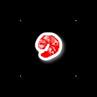 yakiniku__gramのMUKIEBI Stickers