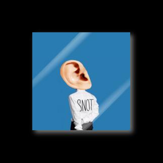 隠れ家的なアレの中耳炎先生 Stickers