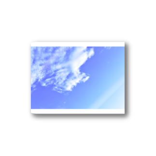 rinn_rsの蒼空 Stickers