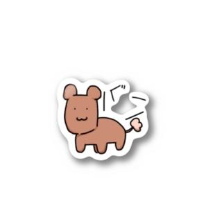 お腹空いた Stickers