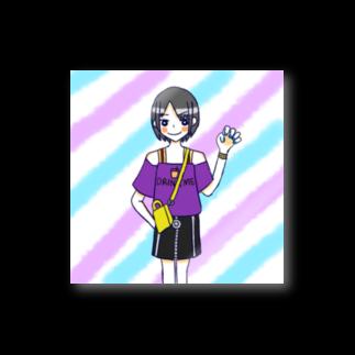 oimogatavetaineの女の子かわいいね2 Stickers