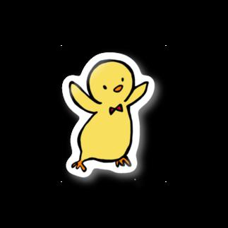 さくらのひよこ Stickers