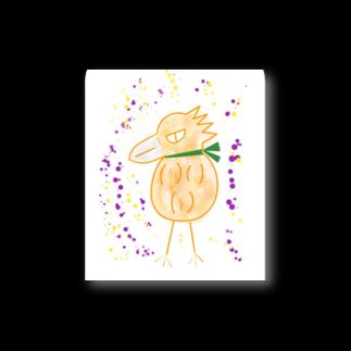 manamanawaruのオレンジワルビロ Stickers