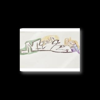 Kintyan_0000のフィンガーマン親指の独立 Stickers
